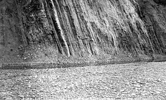 Anaktuvuk River - Photo by F.C. Schrader for the United States Geological Survey, 1901