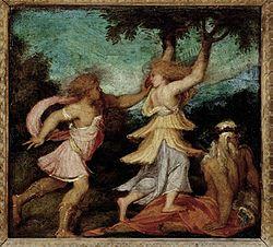 Andrea Schiavone - Apollo and Daphne.jpeg