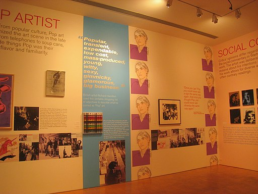 Andy Warhol Museum - Virtual Tour