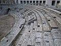 Anfiteatro romano di Lecce 2.jpg