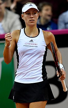 Image result for angelique kerber