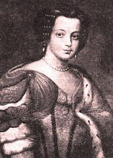Анна Дольська з Ходоровських