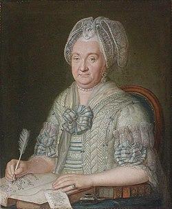 Anna Magdalene Høpfner 1776.jpg