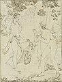 Annales du musée et de l'école moderne des beaux-arts - recueil de gravures au trait, d'après les principaux ouvrages de peinture, sculpture, ou projets d'architecture, qui, chaque année, ont remporté (14578634840).jpg