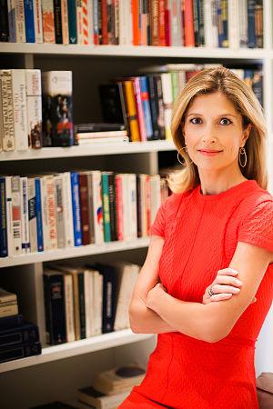 Anne Dias-Griffin - Image: Anne Dias Griffin