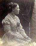 Anne Isabella Thackeray Ritchie