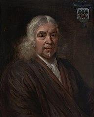 Portrait of (possibly) Gerrit Pietersz. Verbosch
