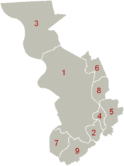 AntwerpDistricts