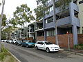 Apartments, Morris Grove, Zetland, New South Wales (2010-07-10).jpg