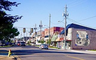 Arab, Alabama City in Alabama, United States