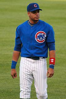 Aramis Ramírez Dominican baseball player