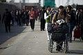Arba'een Pilgrimage In Mehran, Iran تصاویر با کیفیت از پیاده روی اربعین حسینی در مرز مهران- عکاس، مصطفی معراجی - عکس های خبری اربعین 116.jpg