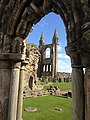 Arch St. Andrews Cathedral.jpg
