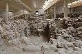 Archaeological site of Akrotiri - Santorini - July 12th 2012 - 27.jpg