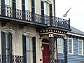 Architectural Detail - Savannah - Georgia - USA - 03 (33634545744).jpg