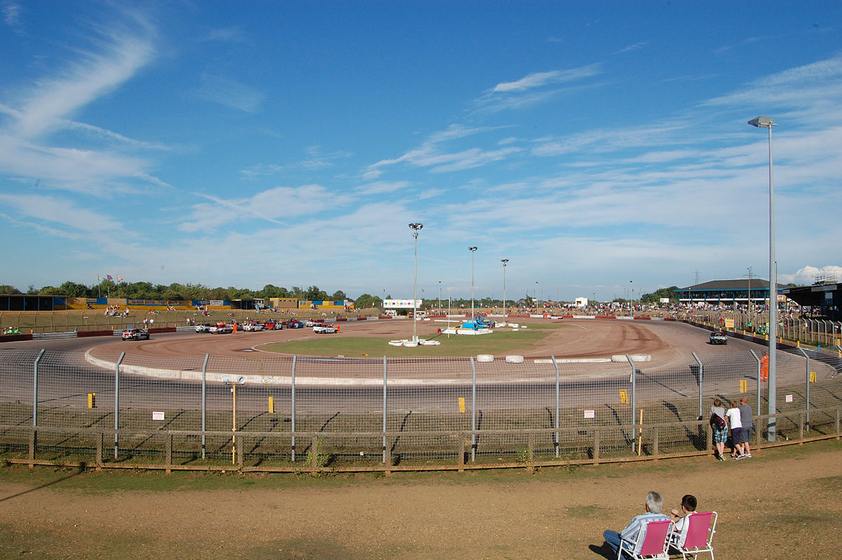 Arena Essex Raceway Car Boot Sale