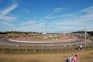 Arena Essex Raceway