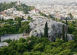 Areopagus - Wikipedia, the free encyclopedia