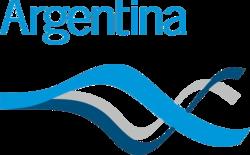 Logo of Argentina