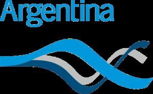 Logo of Argentina - Logo of Argentina.