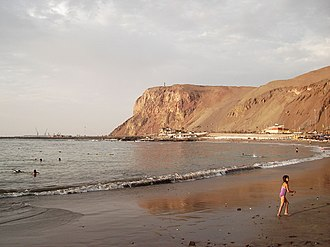 Arica Province - Image: Arica 001