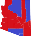 Arizona Gubernatorial Election 2014 Results.png