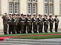 Arméi Luxembourg Royal Wedding 2012.jpg