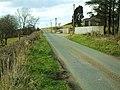 Armaghbrague Road, Tassagh - geograph.org.uk - 1767216.jpg