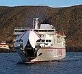 Armas Ferry Volcan De Taburiente (8542138414).jpg