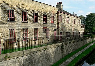 Armley - Leeds Industrial Museum at Armley Mills