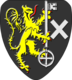 Coat of arms of Incourt
