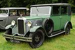 Armstrong Siddeley 12-6 Saloon (1931) (19806579611).jpg