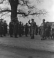 Army 605 Prince Bernhard inspecting troops leaving for the N.E. Indies (Netherla, Bestanddeelnr 934-9465.jpg