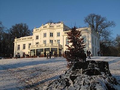 Kleine foto van Stadsvilla Sonsbeek