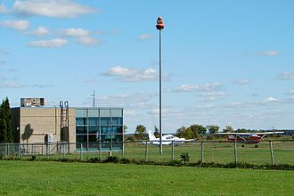 Arnprior Airport - Image: Arnprior Airport