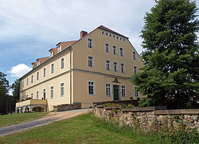 Manor house in Arnsdorf (Vierkirchen)