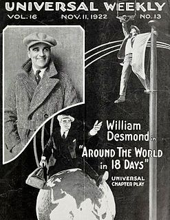 <i>Around the World in 18 Days</i> 1923 film