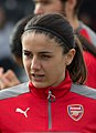 Arsenal LFC v Kelly Smith All-Stars XI (027) (cropped).jpg