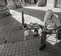 Artist at work in old Havana, Jan 2014, image by Marjorie Kaufman.jpg