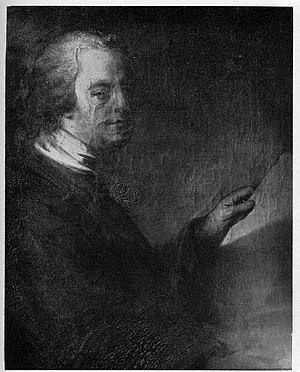 Peter Ascanius - Image: Ascanius portrett