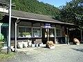 Ashio Station - 足尾駅 - panoramio.jpg