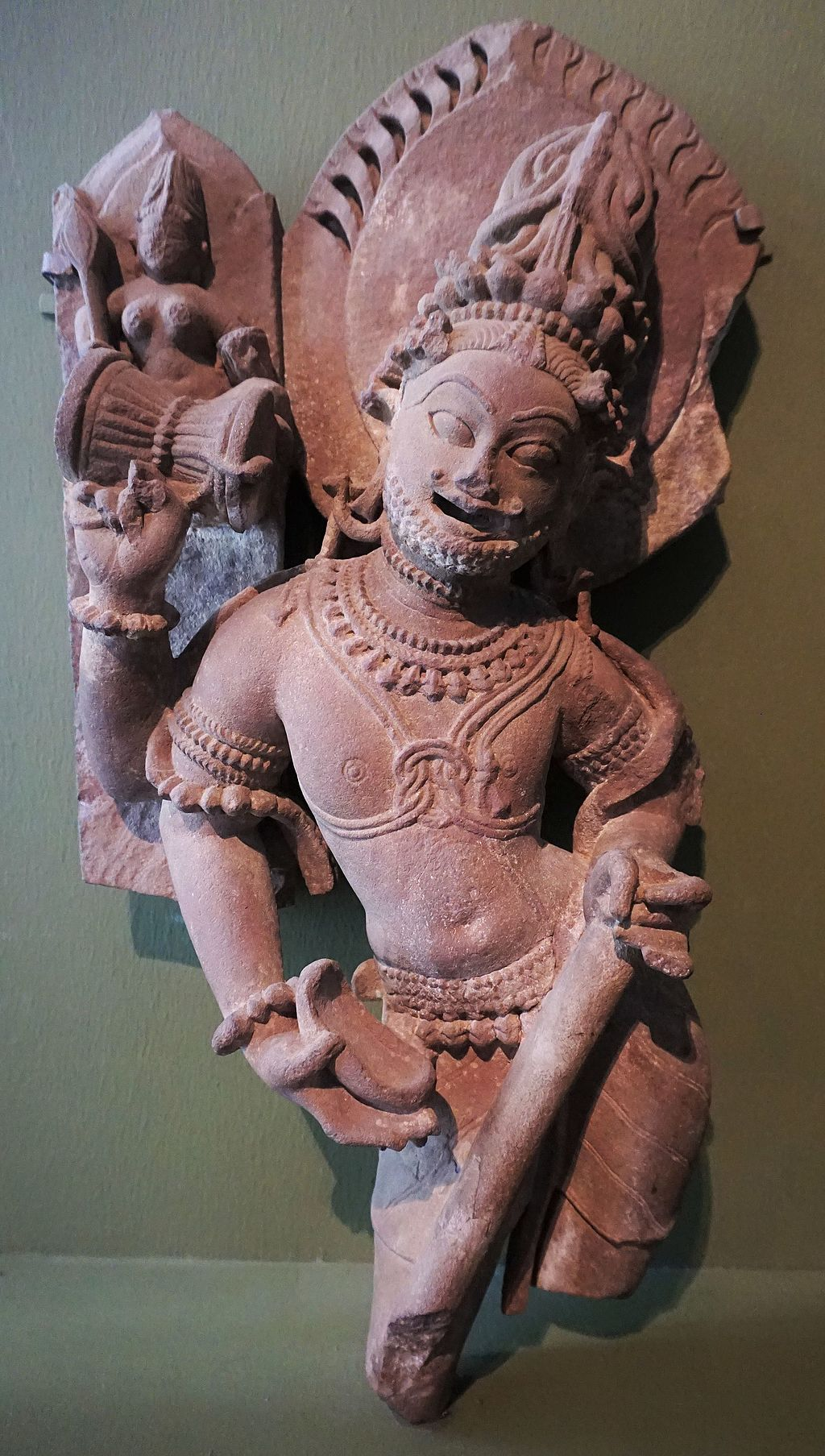 Asian Civilisations Museum - Bhairava