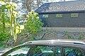 Aspen (Populus tremula) wind-pollinated catkins pollination shedding pollen tiny seeds embedded in downy fluff in spring (pappus) (osp rakler frøspredning med vind fra hunnrakler om våren) Tjøme, Norway 2019-05-16 DSC02174.jpg