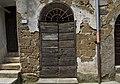 At Via Zuccarelli, Pitigliano, Grosseto, Italy - panoramio.jpg