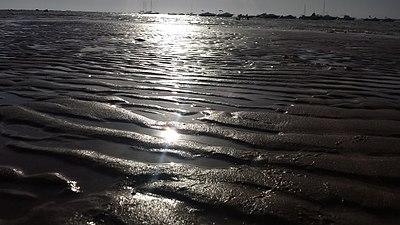Atardecer Playa de Sanlúcar 02.jpg