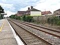 Attleborough railway station - Platform 2 - geograph.org.uk - 1408020.jpg