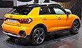 Audi A1 citycarver at IAA 2019 IMG 0296.jpg