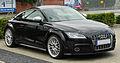 Audi TTS front 20100926.jpg