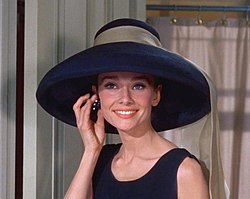 Breakfast at Tiffany's - Wikipedia, la enciclopedia libre