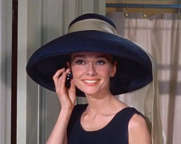 0000dc246 Breakfast at Tiffany's (film) - Wikipedia